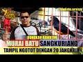 Bongkar Rawatan Murai Batu Sangkuriang  Mp3 - Mp4 Download
