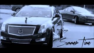 Slim Thug - Summertime ( Chopped and Screwed )