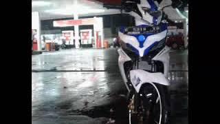 Gambar cover Kerispatih CINTA PUTIH (official video)