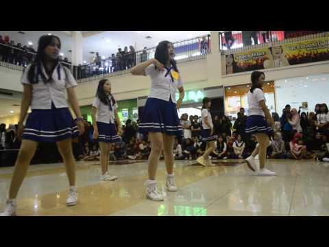 """FANTASY MATSURI """"Avenue"""" Dance Competition Perform"""