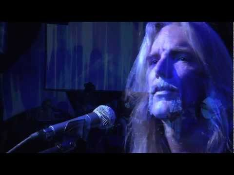 Laid Back-Michael Allman Band