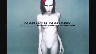 Watch Marilyn Manson Posthuman video