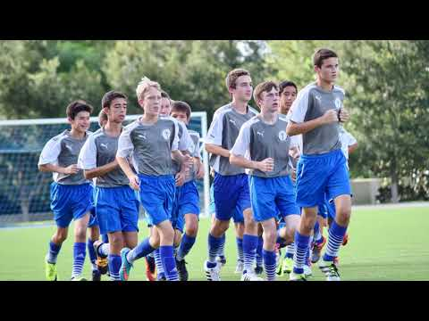 Annunciation Catholic Academy Promotional Video