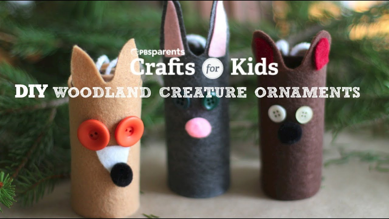 Pbs Kids Crafts