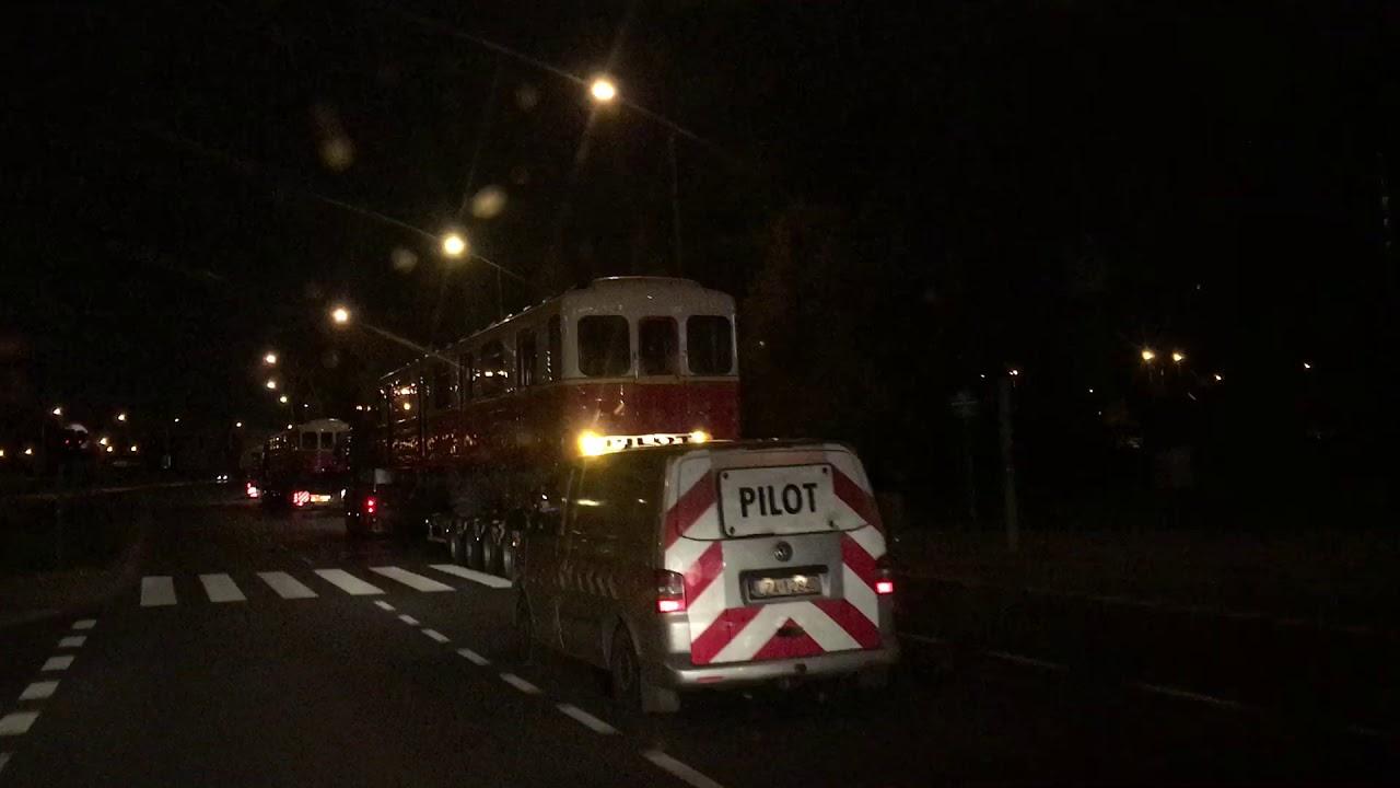 PATRIOT24 RXCLUSIVE: Nocnym metrem na Ursynów!