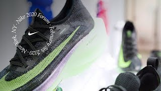 NEXT% Innovation | Nike Innovation 2020 | Nike