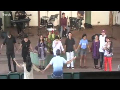 November 11, 2018   Sunday Morning Service   Pastor Silvin Galiza