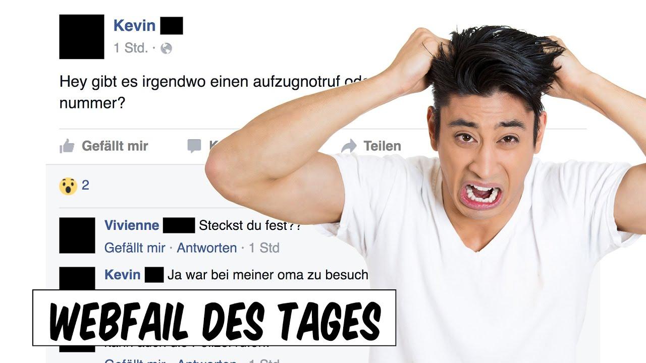 Facebook Funktioniert Nicht