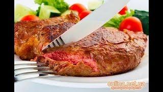 Как проверить готовность мяса / мастер-класс от шеф-повара / Илья Лазерсон / Кулинарный ликбез