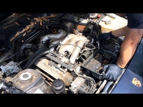 Nautic Blue 944 Turbo part 1