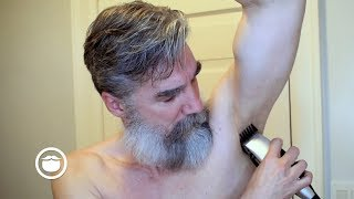 How (and Why) to Shave Body Hair
