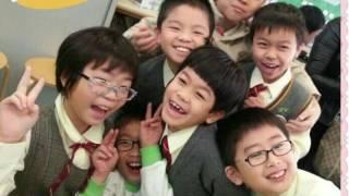 中華基督教會基華小學(九龍塘)6A班@2017