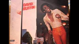 David Ruffin(I Wish It Would Rain)-acapella