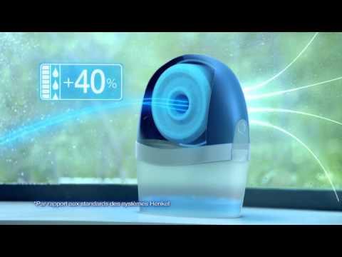 Rubson aero 360 france youtube - Aero 360 rubson ...