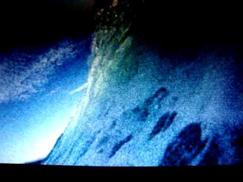 Final Scene The Last Wave