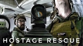 Operation Lion Claws: Tactical Challenge - Hostage Rescue Mission Breakdown
