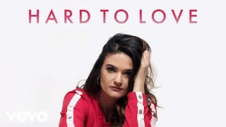 Sam DeRosa - Hard to Love (Audio)