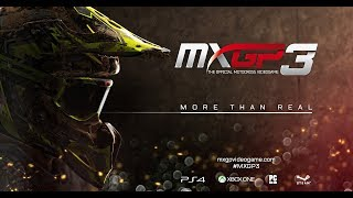 MXGP 3 PC Gameplay Deutsch #26 - Lets Play - Deutsch / German