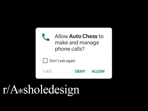 r/A*sholedesign   but why doe?