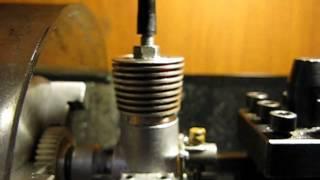 самодельный компрессор из двигателя МК-12