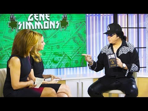 Gene Simmons To Women: Life Isn't Fair