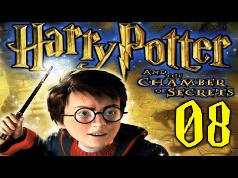 Harry Potter e la camera dei segreti - FINALE |22 | - (Parte 8 - versione PC) - By #SG98