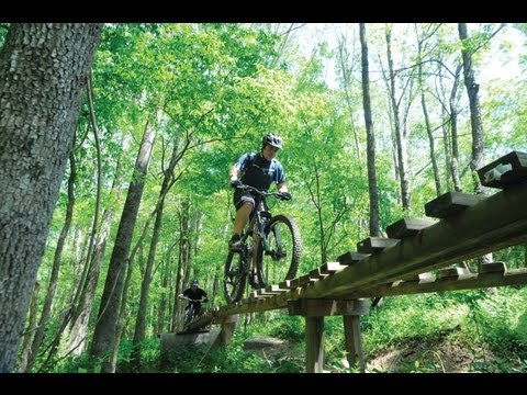 Outdoor Recreation in Johnston County, NC