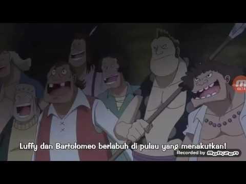 One Piece Episode 747 Subtitle Indonesia [HD]
