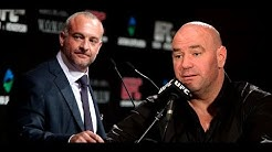 Dana White: Thankful for the Fertitta Brothers