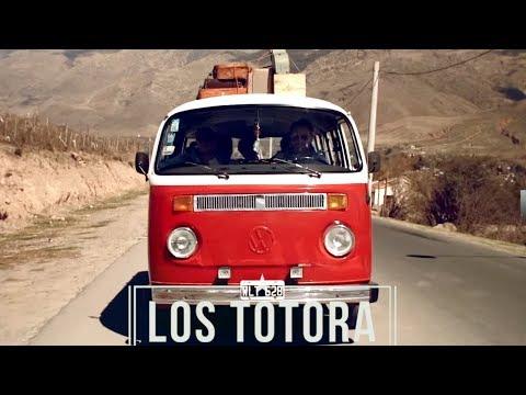 los-totora-|-no-hay-mÁs-nada-(video-clip-oficial)