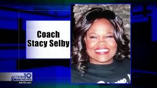 Carroll High School volleyball coach passes away