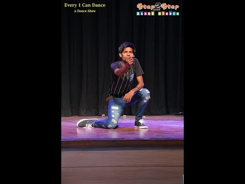 Hamari Adhuri Kahani   Lyrical Hip Hop   Dance Performance   Step2Step Dance Studio   Mohali
