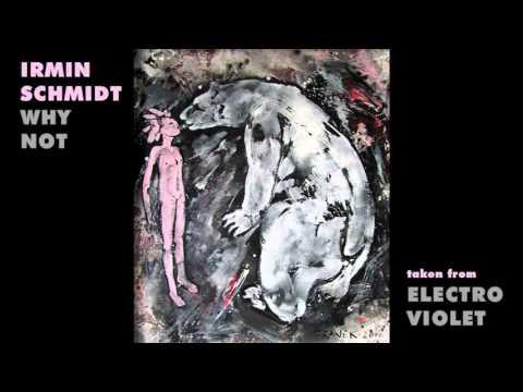 Irmin Schmidt - Why Not (Official Audio)