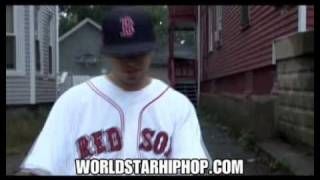 Big Shug feat. Singapore Kane & Termanology - My Boston