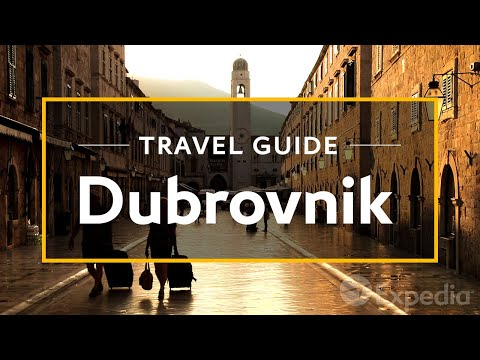Dubrovnik Vacation Travel Guide | Expedia