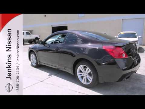 2013 Nissan Altima Lakeland Tampa, FL #14P458A - SOLD