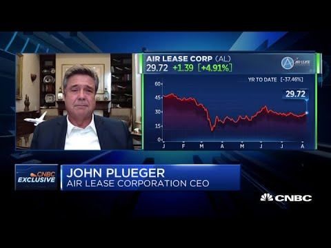 U.S. market remains strained, restricted to virus outbreaks: Air Lease Corp. CEO