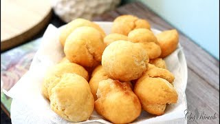 How to make Jamaican fried dumpling !!