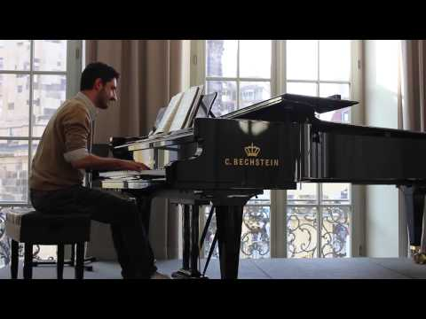 Frédéric Chopin - Nocturne in G minor, Op. 37 No. 1