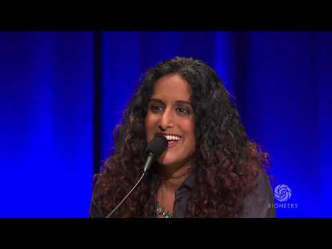 Rupa Marya - Health and Justice: The Path of Liberation through Medicine | Bioneers