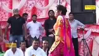 Mane Pal Pal Yaad Teri tadpawe DJ remix song Sapna Choudhary