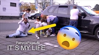 Can macht das iPhone X kaputt- It's my life #1121 | PatrycjaPageLife