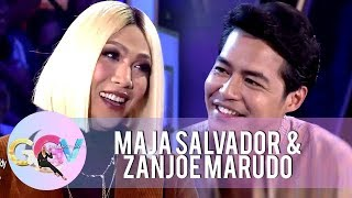 GGV: Vice Ganda admits what he likes about Zanjoe