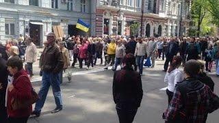 видео Россия предложила план урегулирования кризиса в Украине