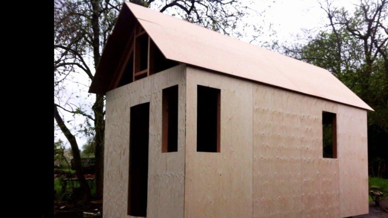 Maison En Bois Pour 100000 une maison de campagne pour moins de 50 000 euros ? - tout compte fait