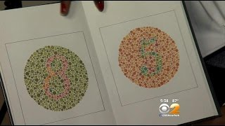 Major Study On Color Blindness Yields Surprising Results