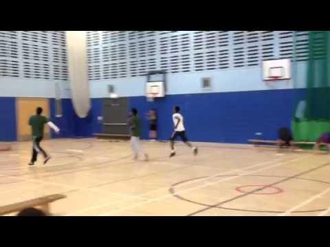 Yr11 GCSE PE fitness circuits S3 11
