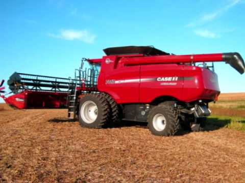 international harvester case ih youtube