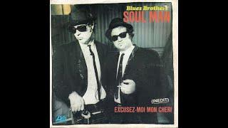Blues Brothers - Soul man (Archi deejay remix)