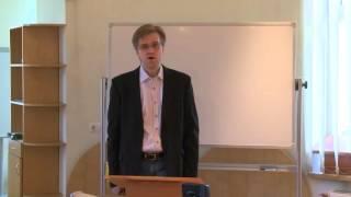 Dr.J.Šķilters par zinātni un zināšanām